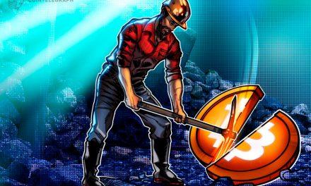 Bitcoin miner revenue surges to pre-halving levels