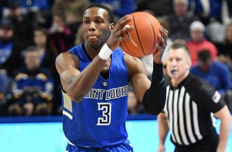 Perkins, Goodwin carry SLU to 85-81 victory over LSU,
