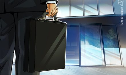 Bitmex parent 100x appoints German stock exchange exec as new CEO