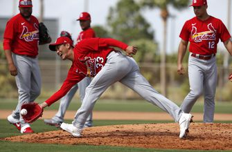 MLB to managers: Expect spring training to start on time,
