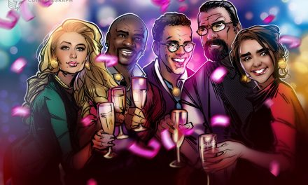Celebs and crypto in 2020: Blockchain cities, Bitcoin newbies and Twitter trolling