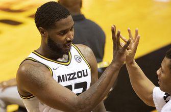 Tilmon scores 19, pulls down 10 rebounds as Mizzou beats South Carolina 81-70,