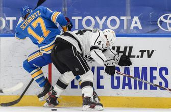 Early games throughout NHL are featuring a lot of 'sloppy' hockey,