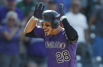 It's official: Cardinals acquire Arenado from Rockies for Gomber, four minor leaguers,
