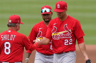 Sloppy fifth inning sinks Cardinals in 7-2 loss to Marlins,