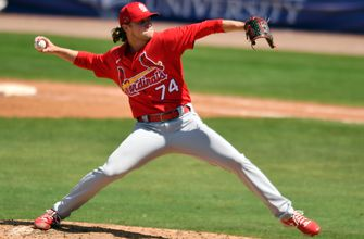Bullpen struggles in late innings as Cardinals fall 11-3 to Nationals,