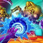 Ubisoft selects blockchain startup for its Entrepreneurs Lab