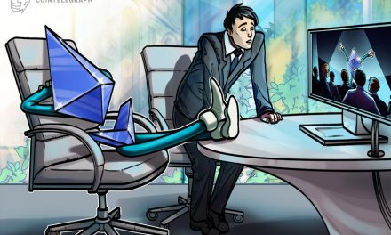 Here's why pro traders expect further downside from Ethereum price