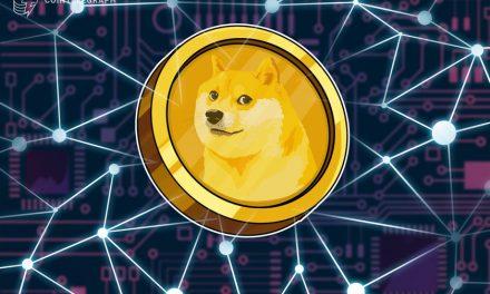 Axe reveals limited run of Dogecoin-themed body spray