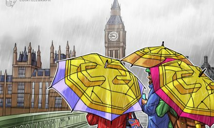 Survey: 21% of UK crypto investors say they know almost nothing about it