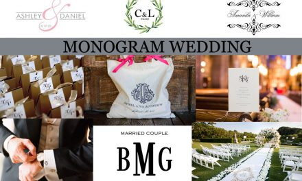 Looking for Unique Ways to Personalize Your Wedding?