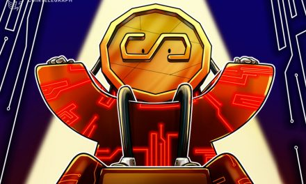 Stablecoin market to have hit $1T by 2025, Unstoppable Domains CEO predicts