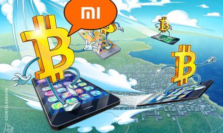 Xiaomi denies involvement in shop accepting Bitcoin in Portugal