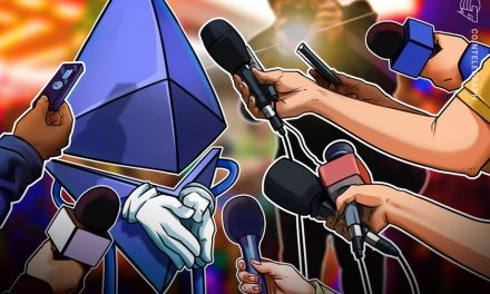 London's impact: Ethereum 2.0's staking contract becomes largest ETH holder