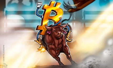 """Analysts say Bitcoin price """"needed a breather"""" before chasing new highs"""