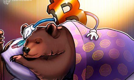 Bitcoin's key momentum metric just flashed bearish with BTC price pinned under $50K