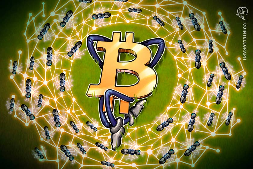 Not dead yet: Bitcoin network logs 700,000th block as adoption grows