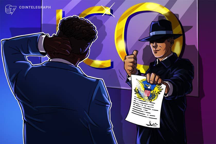 SEC charges Rivetz over $18M ICO, seeks the return of 'ill-gotten gains'