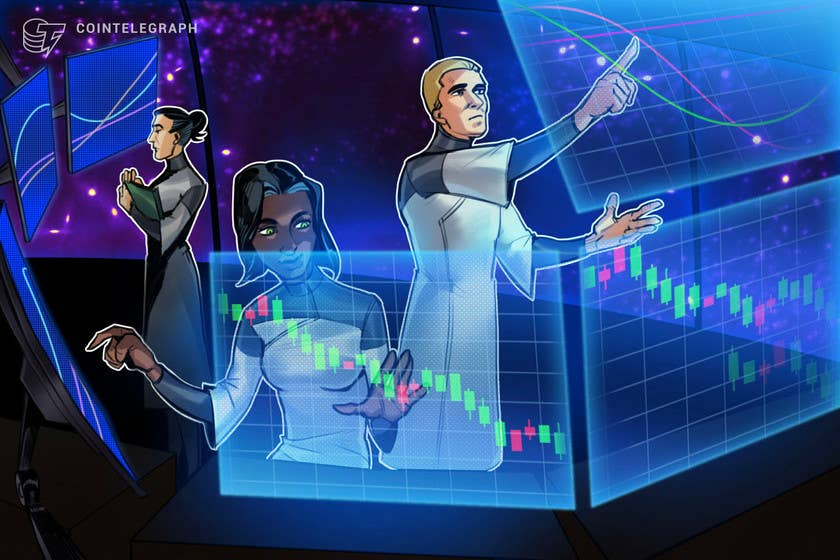 Altcoin Roundup: High Ethereum fees kick-start a liquidity migration to layer-1 platforms