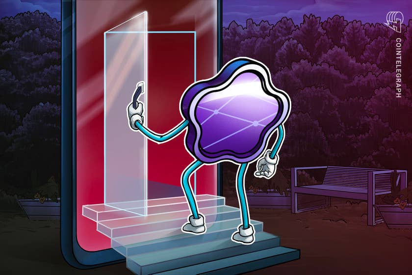 Apple app store reportedly blocks Gnosis Safe wallet update for hosting NFTs