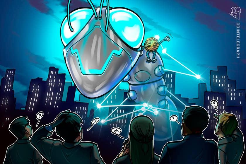 Slow to start: Crypto regulators lagging behind blockchain industry