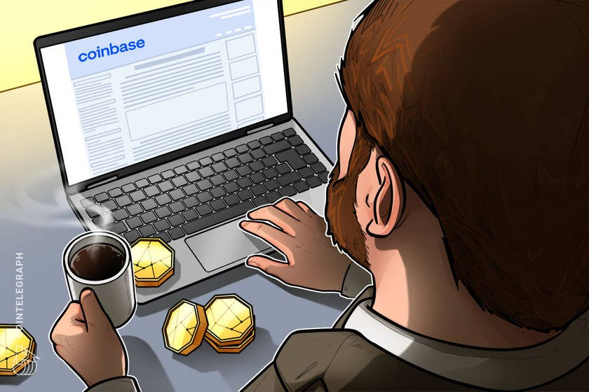 Coinbase increases junk bond offering to $2B after investors swarm