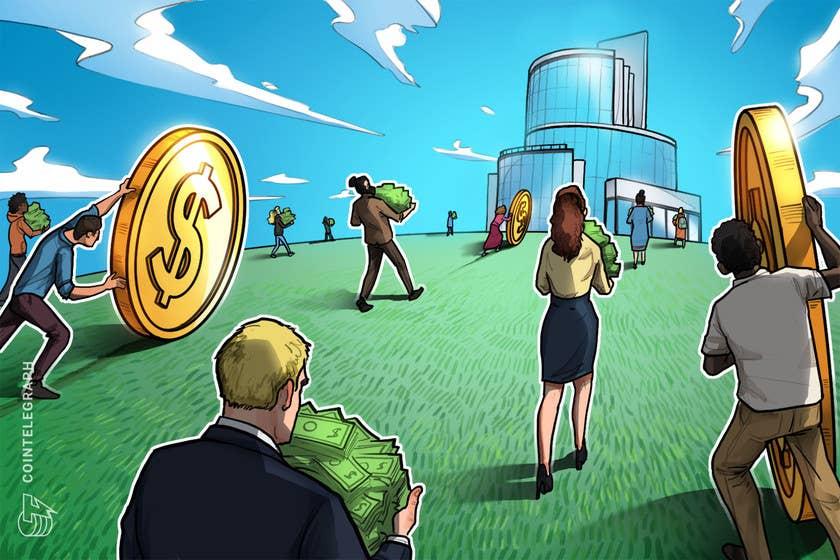 Derivatives exchange dTrade raises $22.8M for market makers