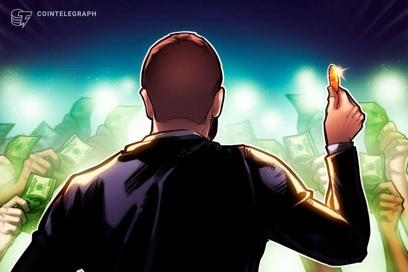One in four US teens would buy crypto if given money to invest, survey finds
