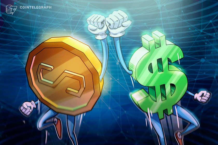 Which stablecoins were actually 'stable' during this week's sudden Bitcoin price crash?