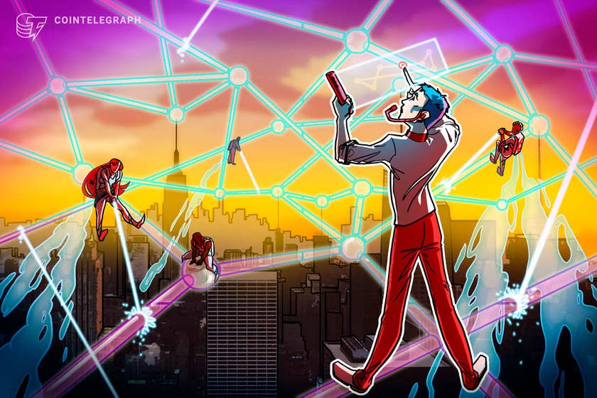 LINK price locks in 36% gains following Ethereum layer 2's Chainlink integration