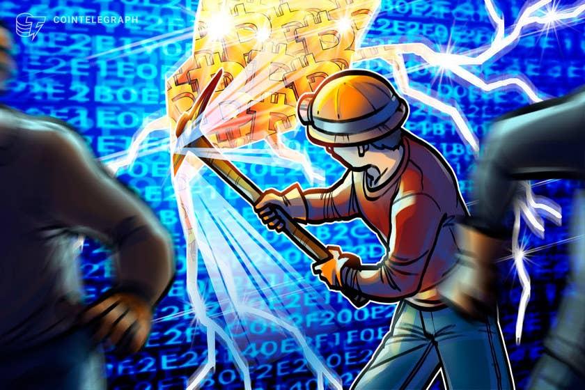 Blockstream and Macquarie Group launch Bitcoin mining pilot program