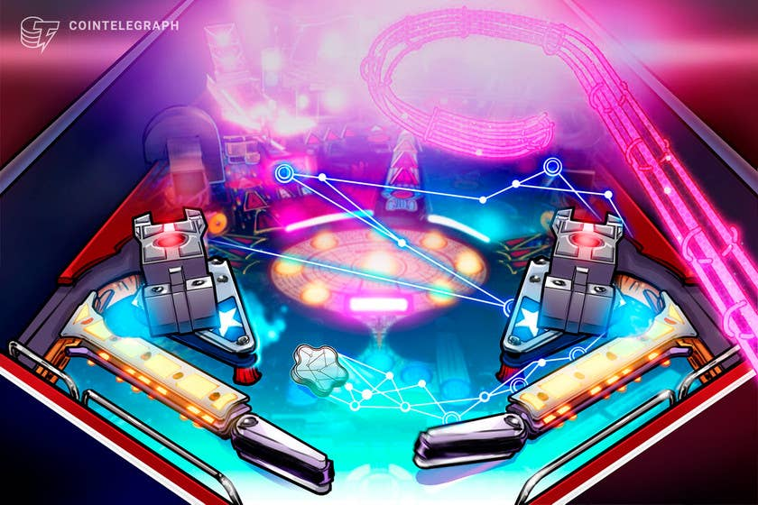 Play-to-earn gold rush as Crypto Gaming Guild and Zebedee raise millions from VCs